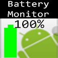 Battery Level Monitor