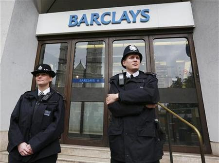 Exclusive - Prosecutors, regulators close to making Libor arrests
