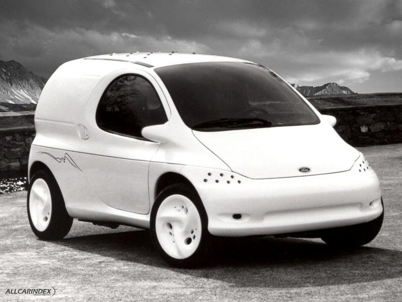 Ford - Zag