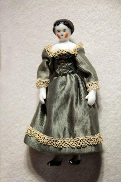 куклы, игрушки, дети, музей детства, XIX век