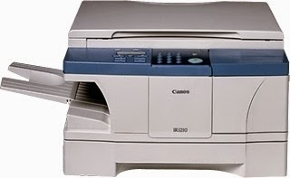 Download Canon iR1210 printing device driver – ways to set up