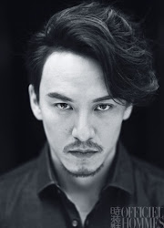 Chang Chen China Actor