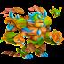 Dragón Geofuerza   Geoforce Dragon