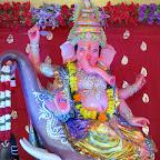 Visit to Ganpati Pandal (Pre-Primary) 22-9-2015