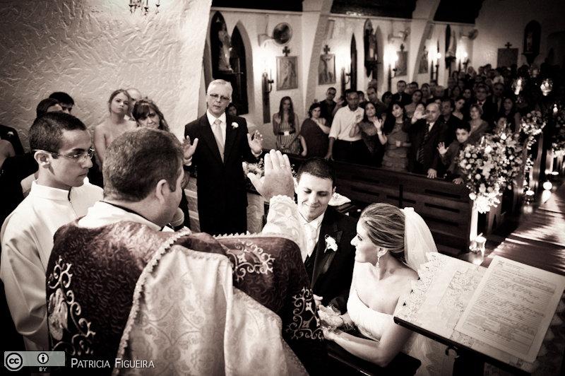 Foto de casamento 1281pb de Andressa e Vinicius. Marcações: 02/04/2011, Casamento Andressa e Vinicius, Teresopolis.