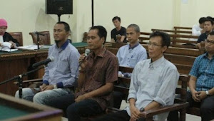 Terungkap. Kejari Lampung Utara Terima Rp 1,5 M dari Kadis PUPR