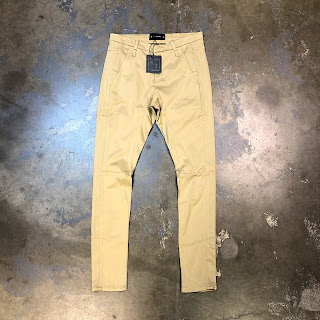 *SALE* Calvin Rucker NEW Khakis