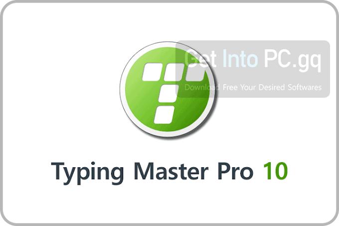 Typing Master Pro 10 - Free Download