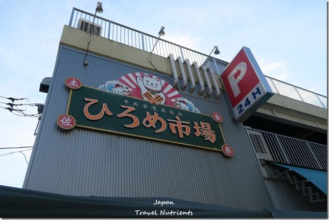 日本四國 高知日曜市 (69)