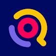 Quiz na żywo - Quizzpy icon