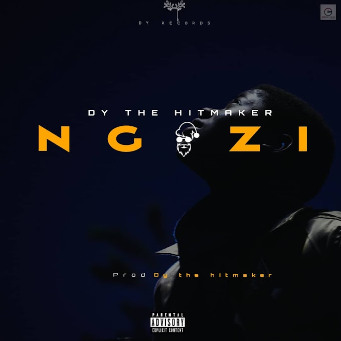 Download music - Ngozi by DY the Hit maker