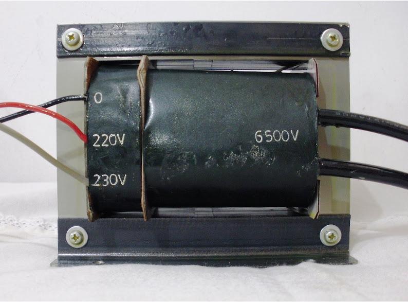 6500V