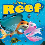 JUAL : VCD The Reef