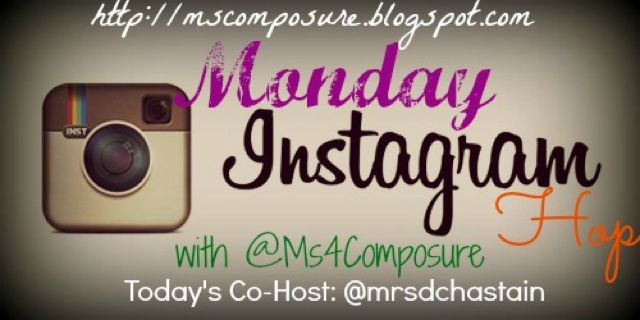 Monday Instagram Hop
