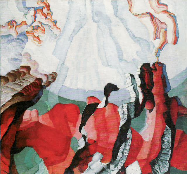 František Kupka - Creation