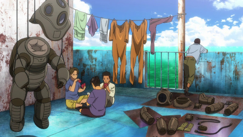 Gargantia on the Verdurous Planet - 05 - gargantia05_037.jpg