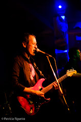 Foto 1548. Marcadores: 07/11/2008, Banda, Marta e Bruno, Rio de Janeiro, Trucco Classic Rock