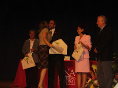 03. Recognition to UNA Earth Charter network members by Rector