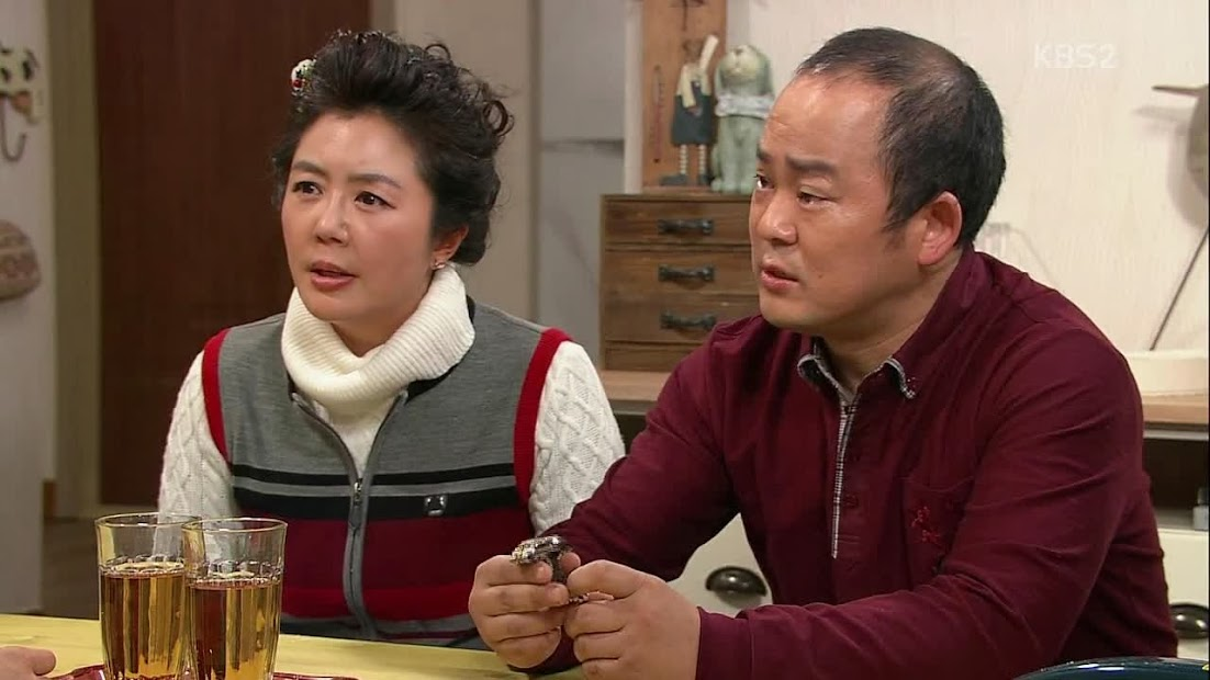 Choi Wan Jung, Lee Dal Hyung