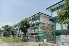SMA IT Plus BBS Kota Bogor Revitaliasasi Gedung Sekolah