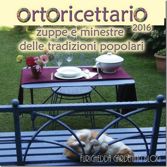 Ortoricettario