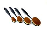 4 Life Chg Blender Brushes