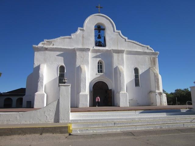 San Elizario Texas