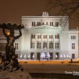 Путь рождественских ёлочек 2013 (Национальная опера)