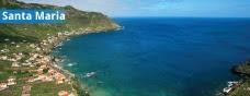 Ilha de Santa Maria