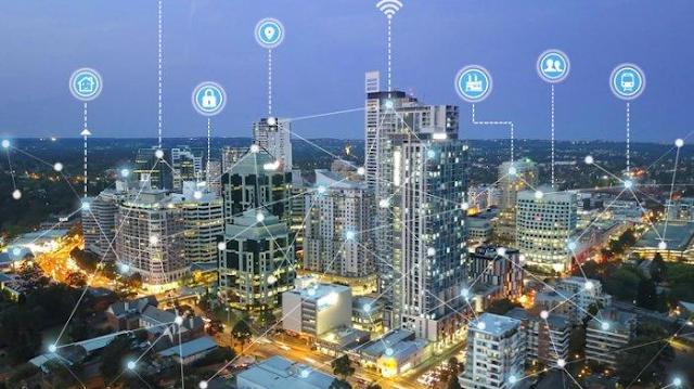 Kemendagri Siapkan Slot Anggaran untuk Pengembangan dan Pengelolaan Kota Cerdas