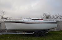 Jacht Sasanka 660 - 17022015