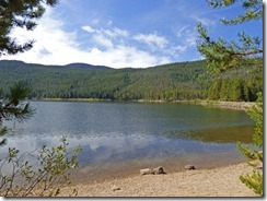 Monarch Lake