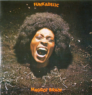 Funkadelic ~ 1971 ~ Maggot Brain