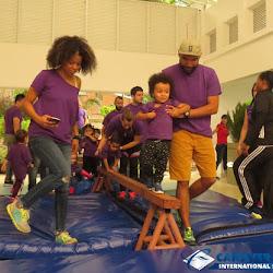 Día Deportivo: For Kids