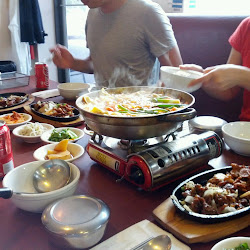Korea Restaurant's profile photo
