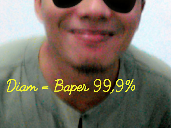 Ini Rahasia Dibalik Diamnya Lelaki yang Bikin Kamu Baper 99,9%
