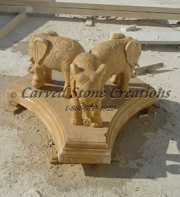 carved stone, Gallery, Home Decor, Ideas, Interior, Tables