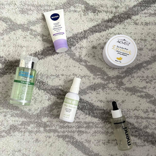 Daily Skin Care