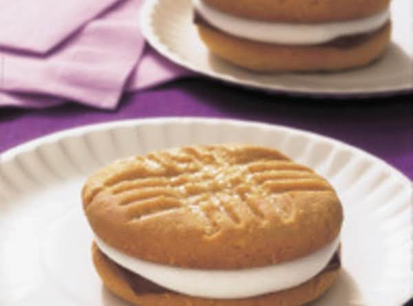 Peanut Butter S'mores #1