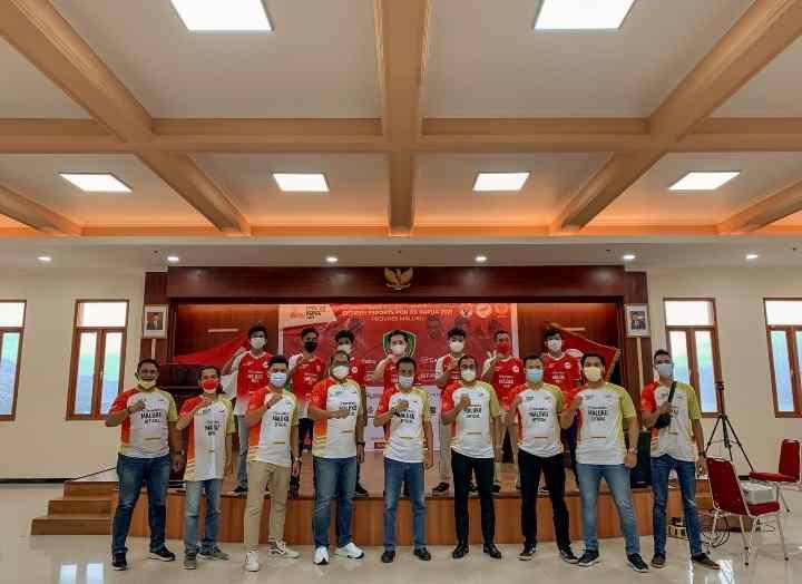 Atlet Belia Esports Maluku Ukir Hasil Menggembirakan