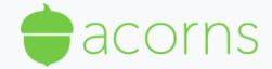 Acorns Customer Service Number