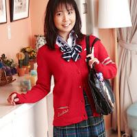 [DGC] 2007.12 - No.525 - Koharu Morino (森野小春) 016.jpg