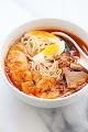 Penang Hokkien Mee - Prawn Noodle Soup Recipe
