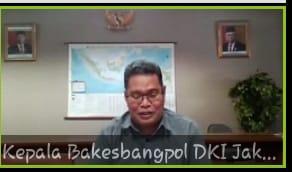 Kawal Dana Bansos Dampak Covid 19, Foreder Gelar Diskusi Online Bersama Wakil Ketua DPR RI, Staf Ahli Mensos, dan Direksi PT POS