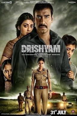Drishyam - Nhân Danh Công Lý