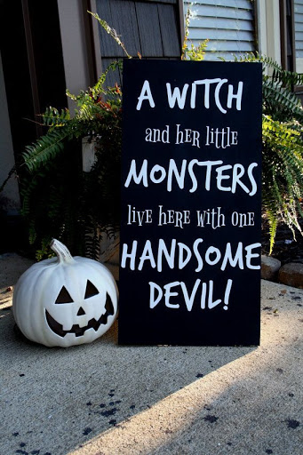 happy halloween quotes to share