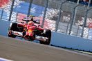 Kimi Raikkonen, Ferrari F14T