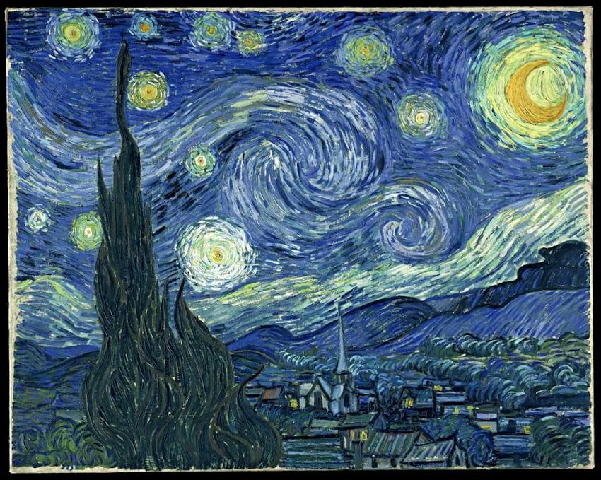 AccadeOggi - Il 30 Marzo 1853 nasceva Van Gogh