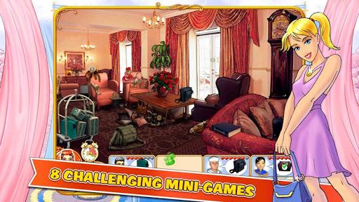 Jane's Hotel 3: Hotel Mania screenshot 3