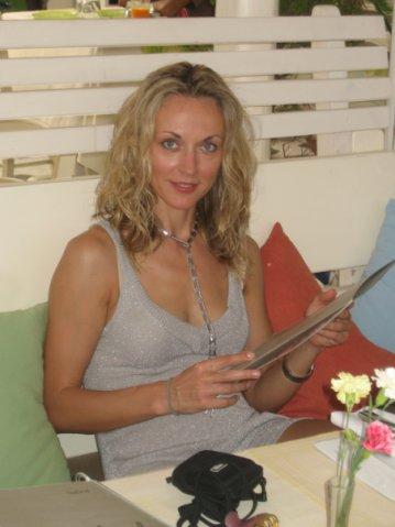 Olga Lebekova Writer 19, Olga Lebekova